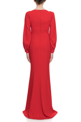 Copurs Maria Red Dress